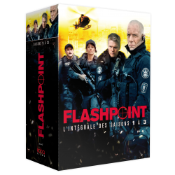 FLASHPOINT S1 S2 & S3
