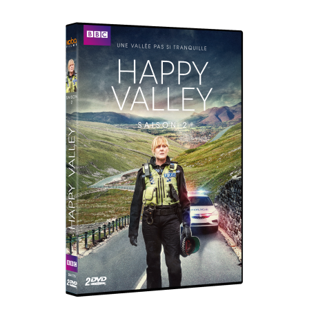HAPPY VALLEY - Saison 2 - 3D