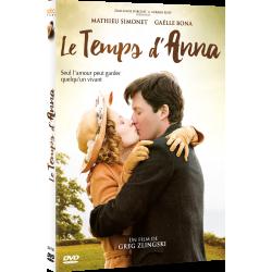 LE TEMPS D'ANNA