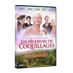 LES PECHEURS DE COQUILLAGES-Packshot
