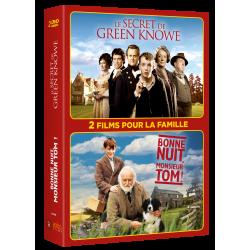 2 CLASSIQUES POUR LA FAMILLE - LE SECRET DE GREEN KNOW + M. TOM-3D