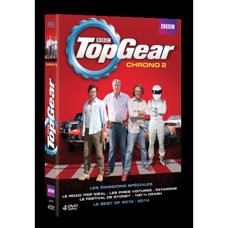 TOP GEAR - Volume 2