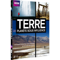 TERRE - PLANETE SOUS INFLUENCE BR