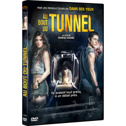 AU BOUT DU TUNNEL-3D