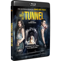 AU BOUT DU TUNNEL Blu-Ray