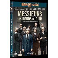 MESSIEURS LES RONDS DE CUIR