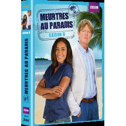 MEURTRES AU PARADIS - SAISON 6