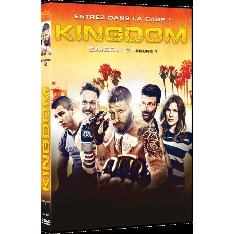 KINGDOM Saison 2 Round 1-3D