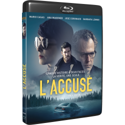 L'ACCUSE Blu-Ray