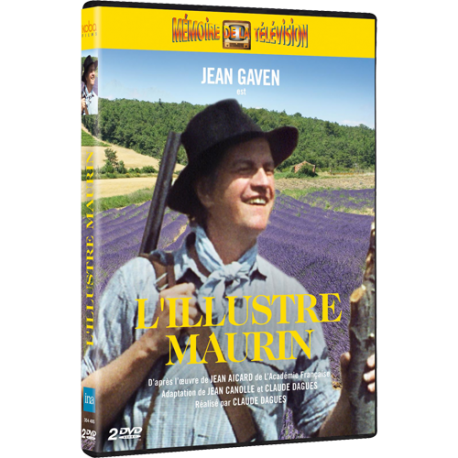 L'ILLUSTRE MAURIN