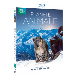 PLANETE ANIMALE Blu-Ray
