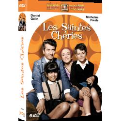 LES SAINTES CHERIES - L'INTEGRALE (scanavo)-3D