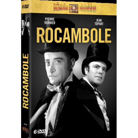 ROCAMBOLE - L'INTEGRALE (scanavo)-3D