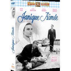JANIQUE AIMEE - L'intégrale (2017 nouv. boîtier)