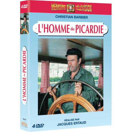 L'HOMME DU PICARDIE - L'INTEGRALE NOUVELLE EDITION