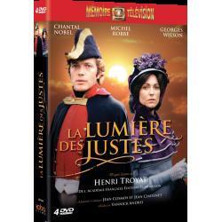 LA LUMIERE DES JUSTES - L'intégrale nouvelle édition