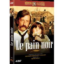 LE PAIN NOIR - L'INTEGRALE NOUVELLE EDITION