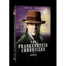 LES CHRONIQUES DE FRANKENSTEIN SAISON 2