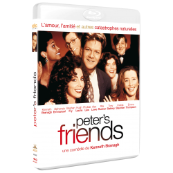 PETER'S FRIENDS BR