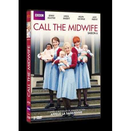 CALL THE MIDWIFE SAISON 6