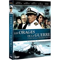 LES ORAGES DE LA GUERRE PARTIE 2-3D