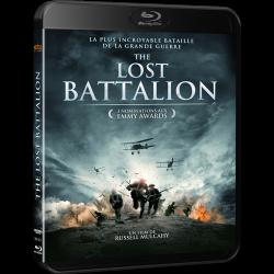 THE LOST BATTALION - BLU-RAY
