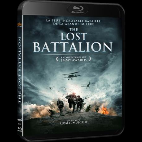 THE LOST BATTALION BR