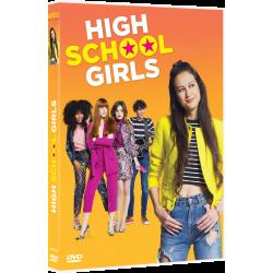 HIGH SCHOOL GIRLS - 3D