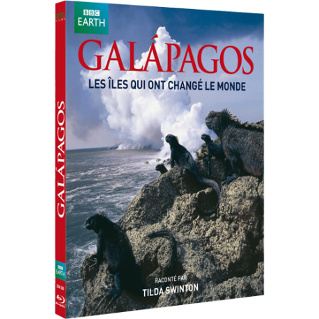 GALAPAGOS BR