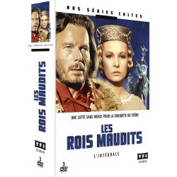 LES ROIS MAUDITS - ED 2018