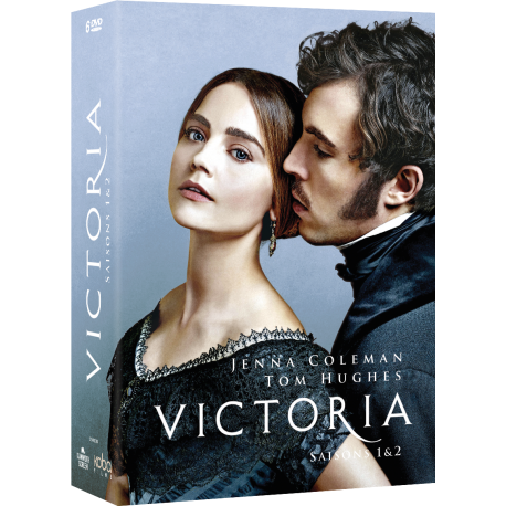 VICTORIA SAISONS 1 & 2