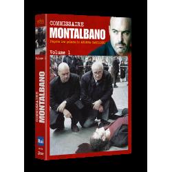 COMMISSAIRE MONTALBANO VOL 1