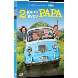 2 JOURS AVEC PAPA (PAPA MOLL & CHOCOLATE)
