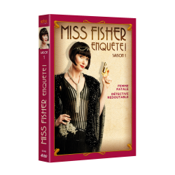 MISS FISHER ENQUETE S1