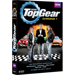 TOP GEAR - VOLUME 1
