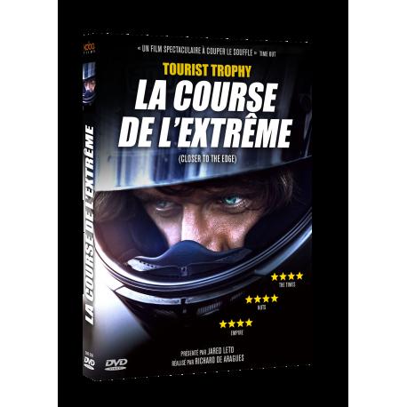 TOURIST TROPHY - LA COURSE DE L'EXTREME
