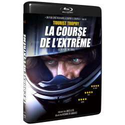 TOURIST TROPHY - LA COURSE DE L'EXTREME - BLU-RAY