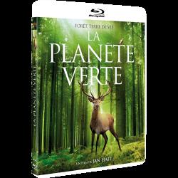 LA PLANETE VERTE - BLU-RAY