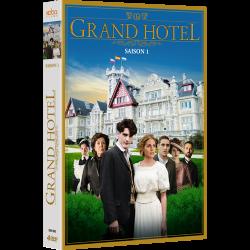 GRAND HOTEL - SAISON 1