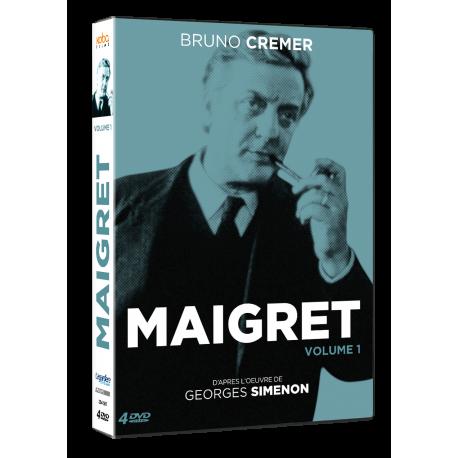 MAIGRET VOL 1