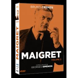 MAIGRET VOL 2