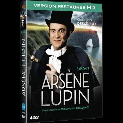 ARSENE LUPIN - SAISON 2