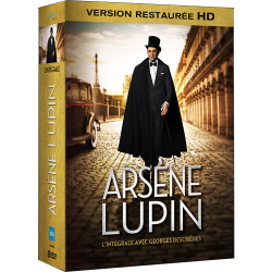 ARSENE LUPIN INTEGRALE