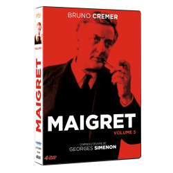 MAIGRET VOL 5