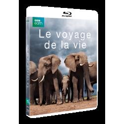 LE VOYAGE DE LA VIE - BLU-RAY