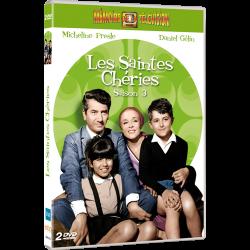 LES SAINTES CHÉRIES - Saison 3