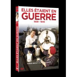 ELLES ETAIENT EN GUERRE 39-45