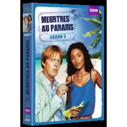 MEURTRES AU PARADIS S3