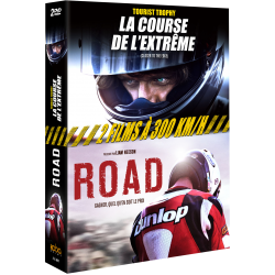 COFFRET ROAD + TOURIST TROPHY