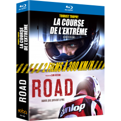 COFFRET ROAD + TOURIST TROPHY BR